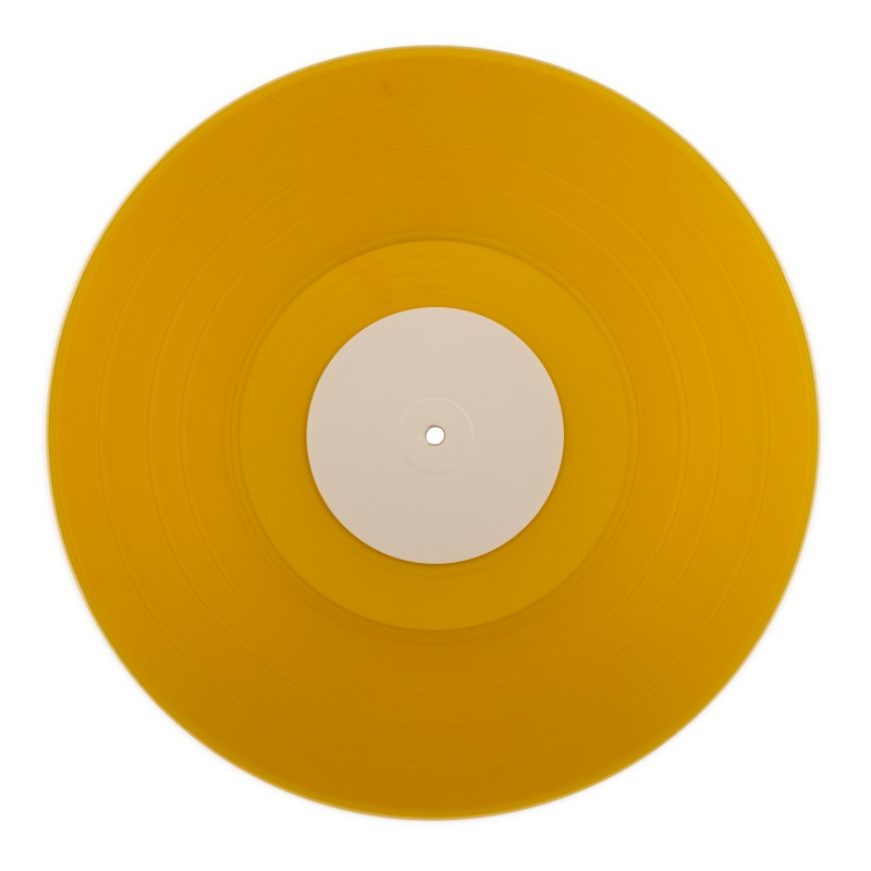 Yellow - Transparent